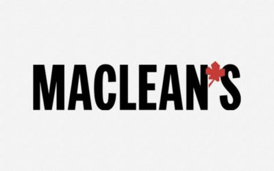 Kate Robertson of Maclean's Magazine Discusses The First Year Of Legal Cannabis in Canada