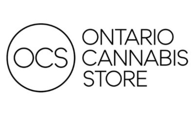 OCS Announces: A Limited Supply Of Legal Edibles Coming To Ontario Next Week