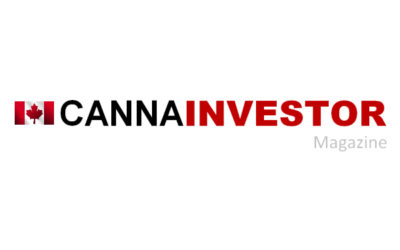 Olivia Brown Interview in CannaInvestor Magazine