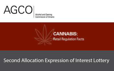 Second Allocation Expression of Interest Lottery